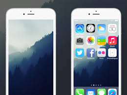 Cool Iphone Wallpapers And Backgrounds 61 Of The Best Wallpapers To