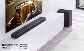 Soundbar SN8YG da LG traz inteligência artificial e som de cinema para  dentro da sua casa | Home Theaters