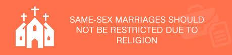 gay marriage religion essay << homework help gay marriage religion essay