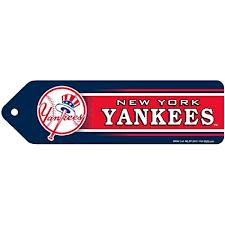 New York Islanders Seating Chart 3d Mlb New York Yankees 3d Bookmarks Set Of 8