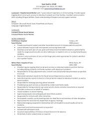 Resume For Hospital Job Resume What Is A Resume For A Job Resume Awesome Resume For Hospital Job