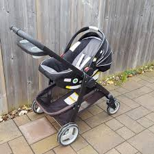 graco fastaction fold connect