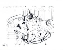 porsche 356 engine diagram simple wiring diagrams group i page 5 engine tin 356a factory parts book porsche 356 engine diagram at