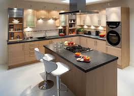 ... Kitchen Interior Design Theydesign Pertaining To Kitchen Interior Design  2017 Kitchen Interior Design Trends ... Pictures