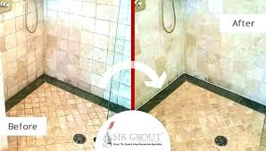 what is the best shower cleaner stone shower cleaner stone shower cleaner bathroom natural stone shower