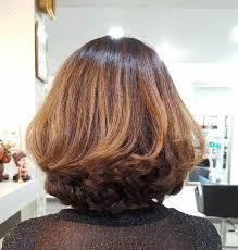 ตดบอบสนดดวอลลมปลาย Curly Hair Professional