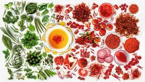 Resultado de imagem para gastronomia