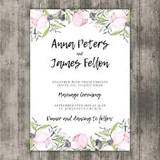 Wedding Invitation Template Publisher Beautiful Sunflower Wedding Invitations Templates And For Your