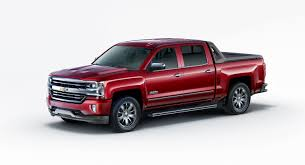2017 Silverado 1500 Updates And Changes | GM Authority