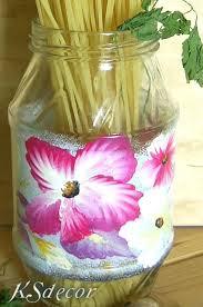 6 vintage princess house heritage crystal glass canister set w lids