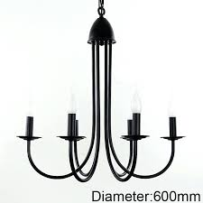 candle style chandelier incredible black modern popular 5 light candle style chandelier