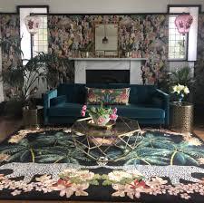 15 mins with…luxury rug designer Wendy of Wendy Morrison