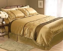 image of duvet covers gold cream