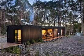 Small Picture Musk Bunker Modern Prefab Cabin by Modscape