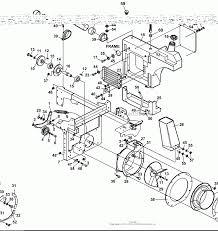 2095 mustang skid steer wiring diagram