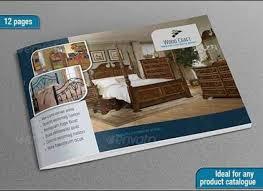 catalog template free 45 free brochure templates psd
