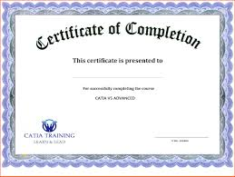 certificates of completion for kids collection of solutions fillable certificate of achievement with