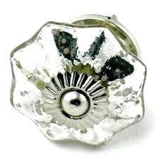 glass kitchen cabinet knobs mercury cabinet handles drawer pulls or kitchen cupboard glass knobs