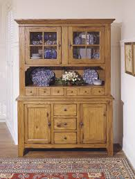China Cabinet With Hutch Broyhill Attic Heirlooms China Cabinet
