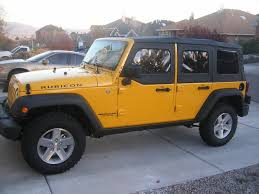 anyone have a 4 door with half doors pics jk forum the top destination for jeep jk wrangler news rumors and discussion