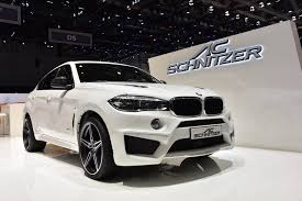 AC Schnitzer's ACS6 3.0d Will Subtly Outrun Your SUV