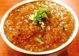 Tasty Mango Chunda Recipe | Yummy food recipes