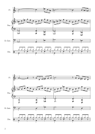 color my world sheet music color my world musescore