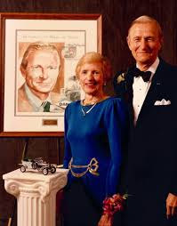 Rene C. McPherson | Automotive Hall of Fame