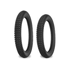 Shinko Sr 241 Series Tires