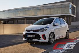 2018 kia picanto philippines. perfect 2018 columbian autocar corporation cac the exclusive distributor of kia  vehicles in philippines has launched allnew picanto to 2018 kia picanto philippines n