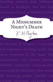 A <b>Midsummer Night's</b> Death (Jonathan Meredith, book 2) by <b>K M</b> ...