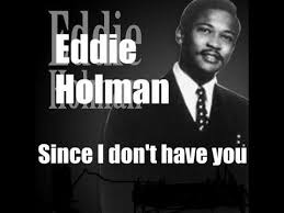 Image result for eddie holman