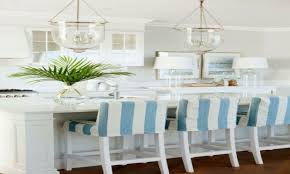 Beach Cottage Kitchen Beach Inspired Living Rooms Coastal Beach House Kitchen Coastal
