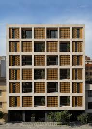 wooden office buildings. Saba Apartment By TDC Office Wooden Buildings I
