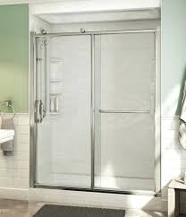 awesome lasco shower doors front view tub to shower conversion with wall lasco bathware shower door parts