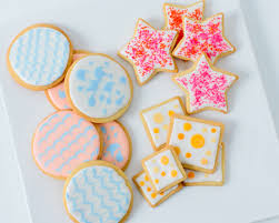 Royal icing is commonly used to decorate cookies, and we have an easy recipe we would like to share with you that requires only 3 ingredients. Sweetambs Lunch Box Cookies Domino Sugar