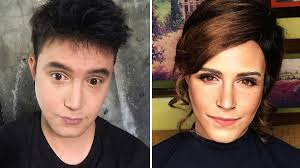 photo insram pochoy 29 1 paolo ballesteros never fails to impress us with his makeup transformations