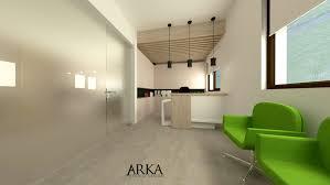 0040 Design Interior Arhitectura Showroom Apartamente As,Tulcea Constanta  Bucuresti Pitesti, Mobilier birou ArkaStudioDesign