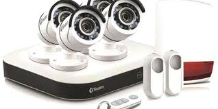 diy home security security solution combines surveillance and alarms with smart home technology diy home diy home security