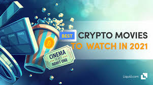 This is a documentary on bitcoin which is available on netflix. Best Cryptocurrency Movies And Documentaries To Watch In 2021