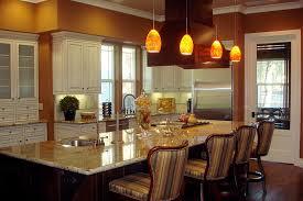 mercury glass pendant light kitchen traditional with bar stools barstools breakfast bar ceiling lighting