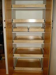 sliding pantry shelves sliding cabinet organizer slide out cabinet organizers sliding kitchen shelves