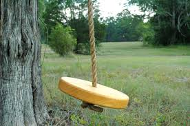 Tree Swings Childrens Tree Swings Gardens And Landscapings Decoration