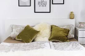 Herbst Winter Tipps Dekoideen Für Das Schlafzimmer
