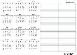 Annual Calendar 2015 Home Life Weekly Printable Calendar 2011 Home Life Weekly