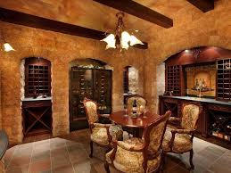 High End Wine Cooler 45 Custom Luxury Wine Cellar Designs