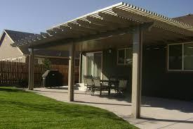 aluminum patio enclosures. Backyard Porch Of Exterior Patio Covers Protect Outdoor Furniture And Provide Shade Aluminum Enclosures