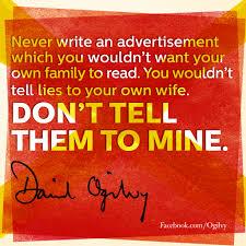 David Ogilvy Quotes DavidOgilvy Quote David Ogilvy Quotes Pinterest Work quotes 76