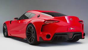 toyota supra 2015. Exellent 2015 2015 Toyota Supra Ft 1 On Toyota Supra 5
