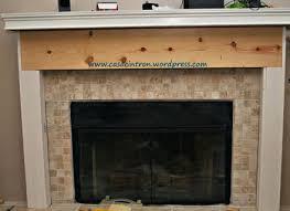 how to build a mantel shelf on a brick fireplace how to build a fireplace mantel how to build a mantel shelf on a brick fireplace